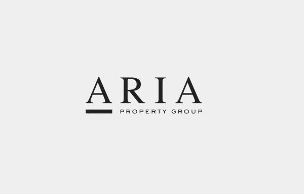 Aria Property Group Header