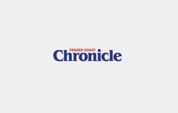 Fraser Coast Chronicle Header