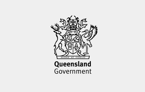QLD Governement Header