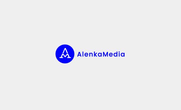 Alenka Media Banner