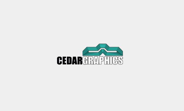 Cedar Graphics Banner