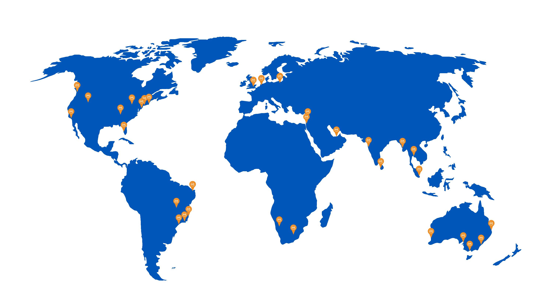 AdLeaks Affiliate Offer Map
